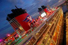 Disney es uno de los lugares favoritos de los boricuas.           Que Creen de que...                     'Disney anuncia que a partir de octubre de 2014 tendrá un crucero saliendo desde Puerto Rico ' ★ VOY!!!!