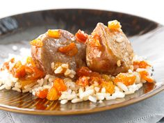 5-Ingredient Slow-Cooker Recipes: Apricot-Glazed Pork Roast http://www.prevention.com/food/cook/?s=15