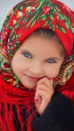 Precious Children, Beautiful Children, Beautiful Babies, Pretty Eyes, Beautiful Eyes, Beautiful People, Cute Little Baby Girl, Cute Young Girl, Baby Faces