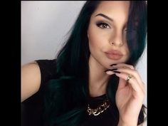 ▶ Kylie Jenner Makeup Tutorial New - YouTube