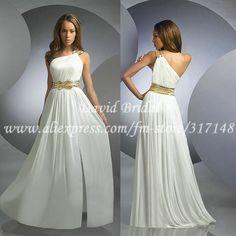 Inspiring pictures of Greek Prom Dresses UK. You can use this Greek Prom Dresses UK to upgrade your style. Greek Style Wedding Dress, Grecian Wedding, Evening Dresses Uk, Prom Dresses Uk, Greece Dress, Elegant Dresses, Beautiful Dresses, Greek Goddess Dress, Roman Dress
