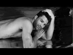 Dhedral: backstage shooting of the new campaign with Aaron O'Connell - YouTube
