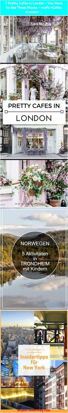 5 activities in Trondheim with child – tips from a local 7 Pretty Cafes in London – You Have… , Baby Travel, London Places, Trondheim, Traveling With Baby, Used Iphone, Travel Tips, Photo Galleries, Child, York