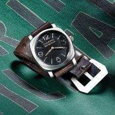 Les montres vintage Panerai s'exposent chez Harrod's à Londres http://www.vogue.fr/vogue-hommes/montres/diaporama/les-montres-vintage-panerai-s-exposent-chez-harrod-s-a-londres/20138