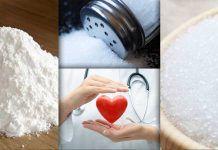 Ζάχαρη, λευκό αλεύρι & αλάτι: Τελικά πρέπει να τα προτιμάμε και ποια είναι η συνιστώμενη ημερήσια κατανάλωση? Health Diet, Health Fitness, Food Decoration, Coconut Flakes, Spices, Recipes, Spice, Health And Fitness