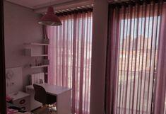 Dormitorio juvenil. Home Decor, Decorating Rooms, Curtains, Furniture, Interior Design, Home Interiors, Decoration Home, Interior Decorating, Home Improvement