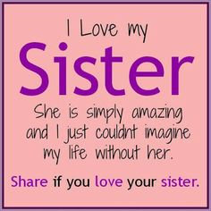 sister funny quotes | Funny Quotes: Funny Sister Quotes About Life Love Birthday Sayings ...