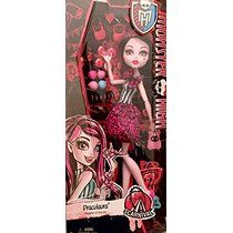 Monster High Scarnival - Draculaura Doll