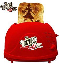 wizard+of+oz+toaster | Torradeira-Wizard-Of-Oz-Toaster