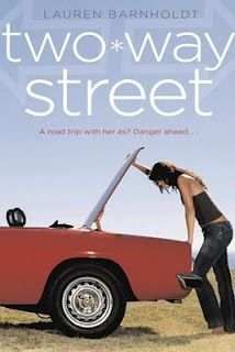 Two Way Street by Lauren Barnholdt reviewed by Brianna
