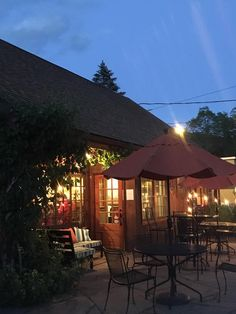 This Restaurant In Connecticut Is Located The Most Unforgettable Setting 2018 I New England Pinterest River And