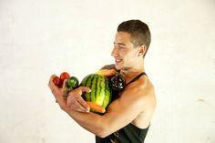 Gesund einkaufen - aber wie? Watermelon, Nutrition, Fruit, Ethnic Recipes, Food, Healthy Shopping, Health, Meal, The Fruit