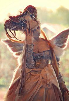 Virginie Ropars dolls | Flickr - Photo Sharing!