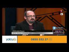 Beyne dair bilinen ve bilinmeyenleri Prof. Dr. Sinan Canan TRT1'de değer...