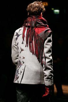 Salvatore Ferragamo - Fall 2015 Menswear - Look 23 of 128