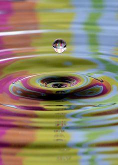 | Water Drop