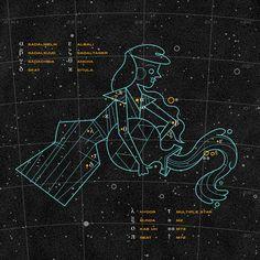 Aquarius | by kolbisneat