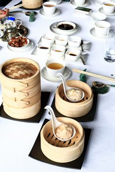 Hong Kong's top 12 dim sum restaurants