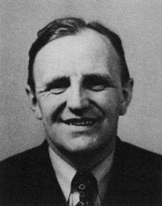 D. W. Winnicott
