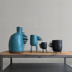 page work image Work Images, Pottery Studio, Contemporary Ceramics, Ceramic Pottery, Vase, Handmade, Instagram, Design, Home Decor