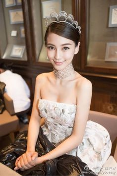 Chinese mainland actor Huang Xiaoming and Hong Kong actress Angelababy will hold…