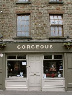 Gorgeous - Thomastown - County Kilkenny - Ireland