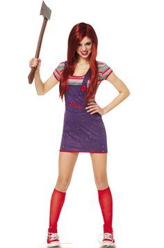 Best Of Tween Zombie Cheerleader Costume