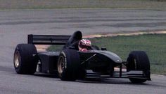 1998 Ferrari F300 (Michael Schumacher test Fiorano)