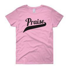 Praise Shirt, Religious Shirt, Church Shirt, Church Lady Shirt, Faith Shirt, Motivational Shirt, Gift for Her, Girlfriend Gift, #ReligiousShirt #FaithShirt #PraiseShirt #GiftForHer #ChurchShirt #LatinaShirt #ChurchLadyShirt #MotivationalShirt #LaMestizaBoutique #GirlfriendGift