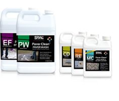 Paver Masonry 28 Oz Aesthetic Appearance Srw Adhesive Highest Performing Product Retaining Wall