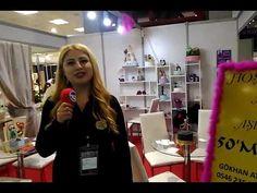 50'M Pasta Tasarım Organizasyon Ankara Evlilik Fuarında