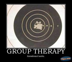 Group therapy #Shooting
