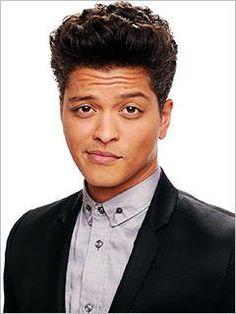 Fc Bruno Mars - Fotos da linha do tempo