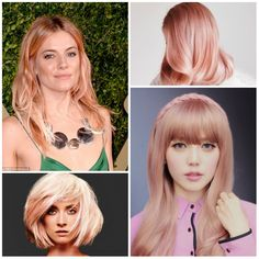 Best Hair Color Trends 2017 – Top Hair Color Ideas for You – Page 16