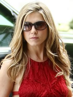 Jennifer Aniston Hairstyle Trends