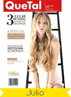 QueTal revistas sociales en san luis potosi www.quetalvirtual.com