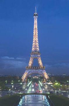 je t'aime paris....paris 2012?