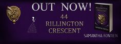 Release Blitz - 44 Rillington Crescent by Samantha Fontien    Release Day - 44 Rillington Crescent - Samantha Fontien  Book - 44 Rillington Crescent  Author - Samantha Fontien  Release Day - 24th September  Hosted by Hooked on books & Cherry0Blossoms Promotions  44 Rillington Crescent  Im calculating like most women... Except... Im no ordinary woman...  Im emotionally damaged And I accept that hell I embrace it.  Im a lost soul I dont do Love in any shape or form well I didnt think I did…