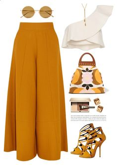OOTD by yexyka ❤ liked on Polyvore featuring Giuseppe Zanotti, Miu Miu, Merchant Archive, Acne Studios, Isabel Marant, 60secondstyle and PVShareYourStyle
