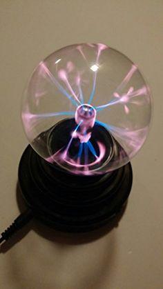 Plasma Ball 3.5 Inch USB or Battery Operated Feys Futuristics, LLC http://www.amazon.com/dp/B00PPFQ08G/ref=cm_sw_r_pi_dp_P9Tpvb12CT9D2