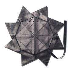 ~ Issey Miyake// IN-EI for Artemide   London Design Journal