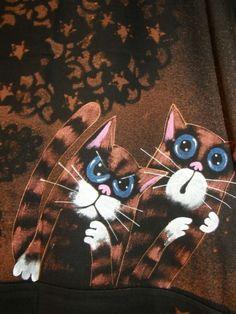 Dámské tričko Dva bráškové