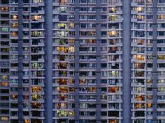 Hong Kong apartments (flats)