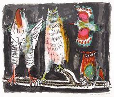 Animalarium: Alois Carigiet