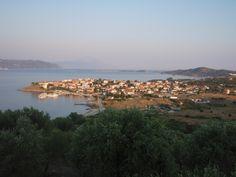#Ammouliani_island, #Halkidiki, #Greece Greece Tourism, Halkidiki Greece, Great Philosophers, Travel Magazines, River, Island, Beach, Nature, Photos