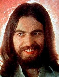 George Harrison (love this one!<3)
