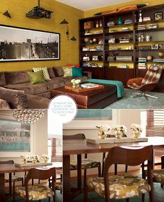 Bright.Bazaar: Exclusive First Look: Adore Magazine Dec 2011
