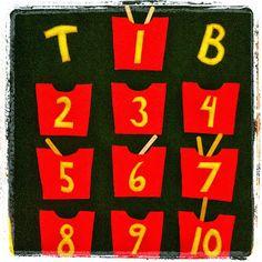 TEMMELLYS - Toiminnallisuutta matematiikkaan: noppis