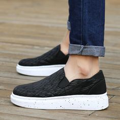 Find More Men's Casual Shoes Information about Men Shoes Designer Casual Platform Sapatos For Man Fashion Slip On Leisure Zapato Size 39 to 44 Beige White Black Blue,High Quality shoe dropshippers,China shoes laser Suppliers, Cheap shoe color red dress from Hong Kong Mansway Trade Co.,Limited on Aliexpress.com