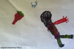 Questions Kids Ask: are there more strawberries or people in the world? Think big in this fun math story!